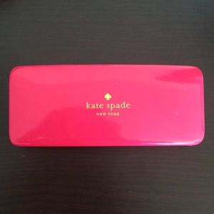 Kate Spade Glasses Case